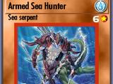 Armed Sea Hunter (BAM)