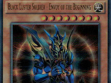Black Luster Soldier - Envoy of the Beginning