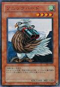 SonicBird-DL1-JP-C