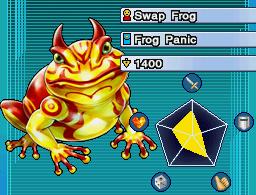 Swap FrogWC10