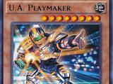 U.A. Playmaker
