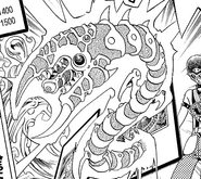 WormDrake-JP-Manga-DM-NC