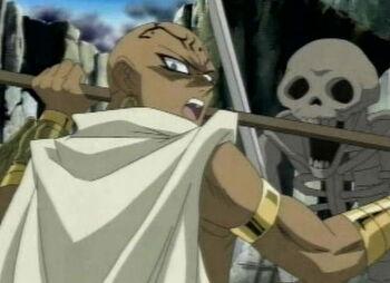 Yu-Gi-Oh! - Episode 209