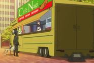 CafeNagi