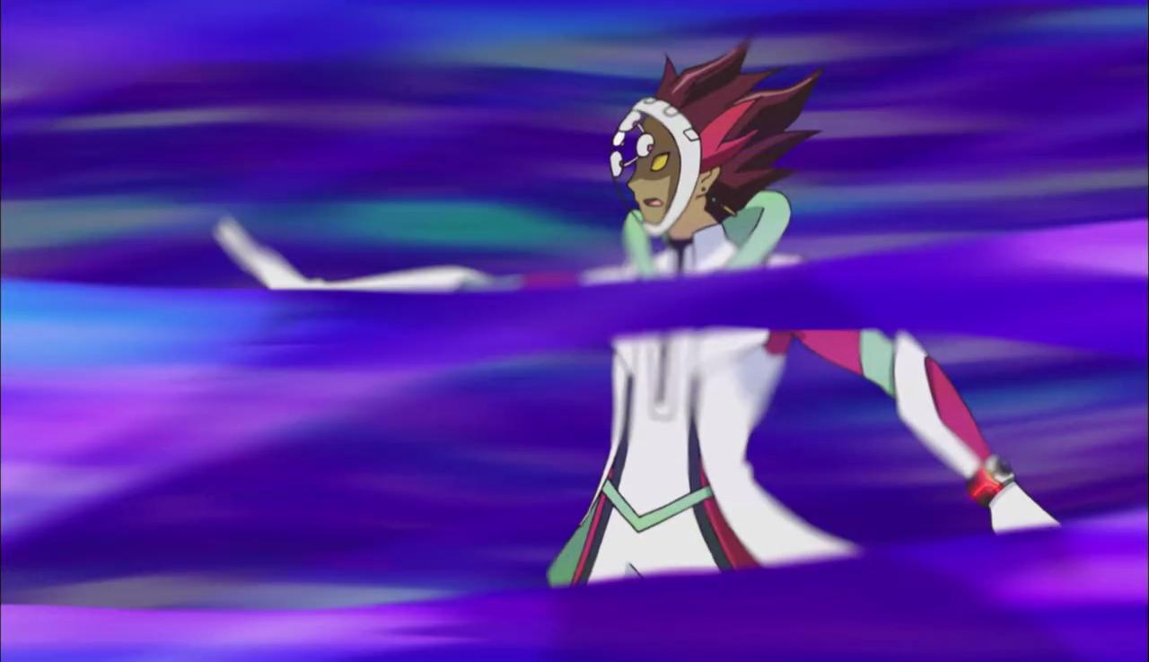Yu-Gi-Oh! VRAINS - Tập 008
