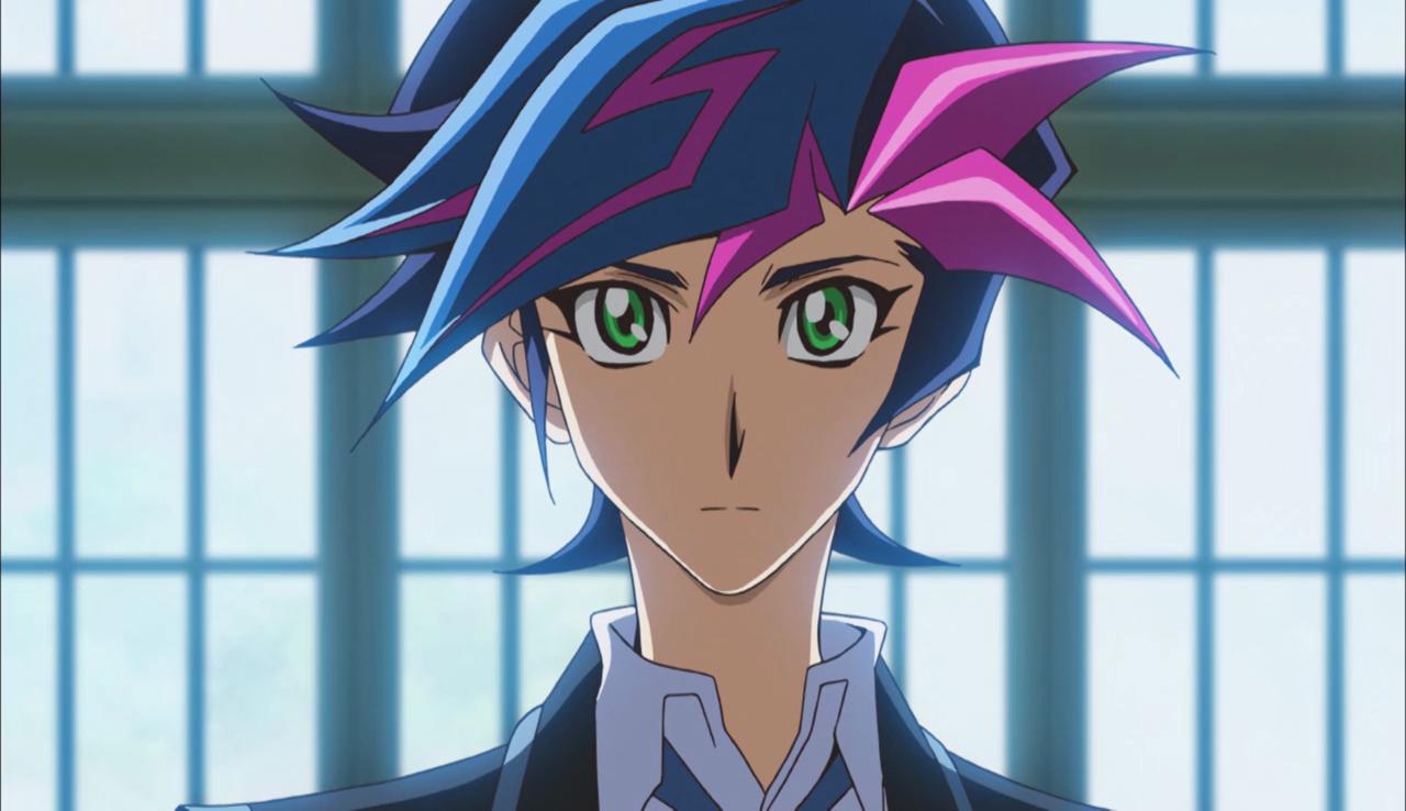 Yusaku Fujiki | Yu-Gi-Oh! | FANDOM powered by Wikia