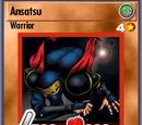 Ansatsu (BAM)