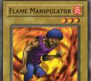 Flame Manipulator