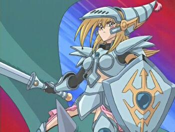 Yu-Gi-Oh! - Episode 157