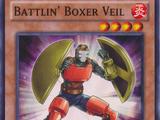 Battlin' Boxer Veil