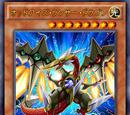 Episode Card Galleries:Yu-Gi-Oh! ARC-V - Episode 145 (JP)