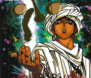 Shadi - Justice