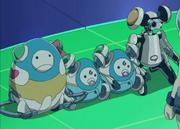 The Bot Family
