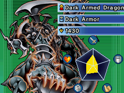 Dark Armed Dragon-WC09