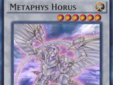 Metaphys Horus