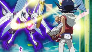 Yu-Gi-Oh! ZEXAL - Episode 062