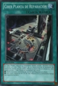 CyberRepairPlant-SDCR-SP-C-1E