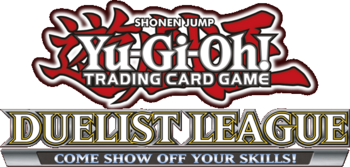Duelist League 3 participation cards