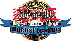 Duelist League Series 10 participation card
