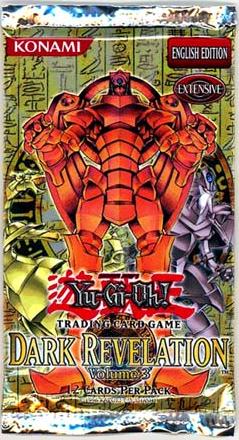 RE-FUSION DR3-EN167 YU-GI-OH CARD