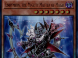 Structure Deck: Order of the Spellcasters (TCG-EN-1E)