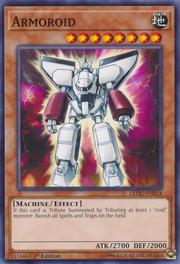 Armoroid-LEDU-EN-C-1E