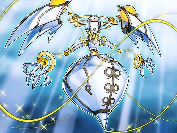 Counter Fairy | Yu-Gi-Oh! | FANDOM powered by Wikia