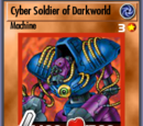 Cyber Soldier of Darkworld (BAM)