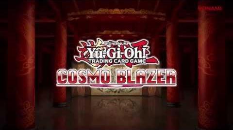 Cosmo Blazer