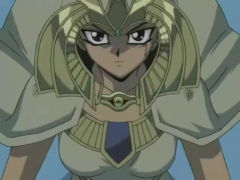 Isis   Yu-Gi-Oh!   FANDOM powered by Wikia