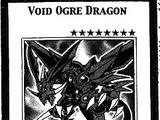Void Ogre Dragon (manga)
