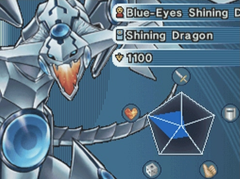 how to get shining eyes