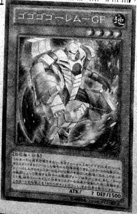 GogogoGolemGoldenForm-DZ-Manga-ZX