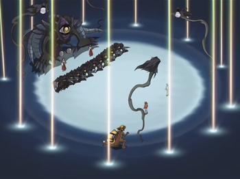 Yu-Gi-Oh! GX - Episode 079