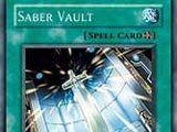 Saber Vault