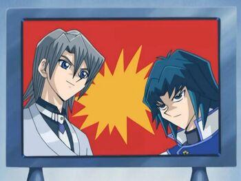 Yu-Gi-Oh! GX - Episode 057