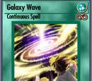 Galaxy Wave (BAM)