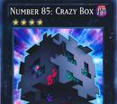 Number 85: Crazy Box