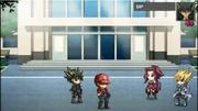 TF04 Yusei and Player VS Akiza and Jack