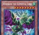 Windrose the Elemental Lord
