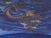 DMx182 Leviathan and Atlantis