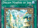 Dream Mirror of Joy
