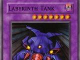 Labyrinth Tank