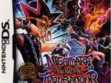 Yu-Gi-Oh! Nightmare Troubadour promotional cards