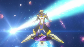 Yu-Gi-Oh! VRAINS - Episode 071