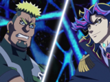 Yu-Gi-Oh! VRAINS - Episode 108