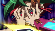 Yuya's breakdown