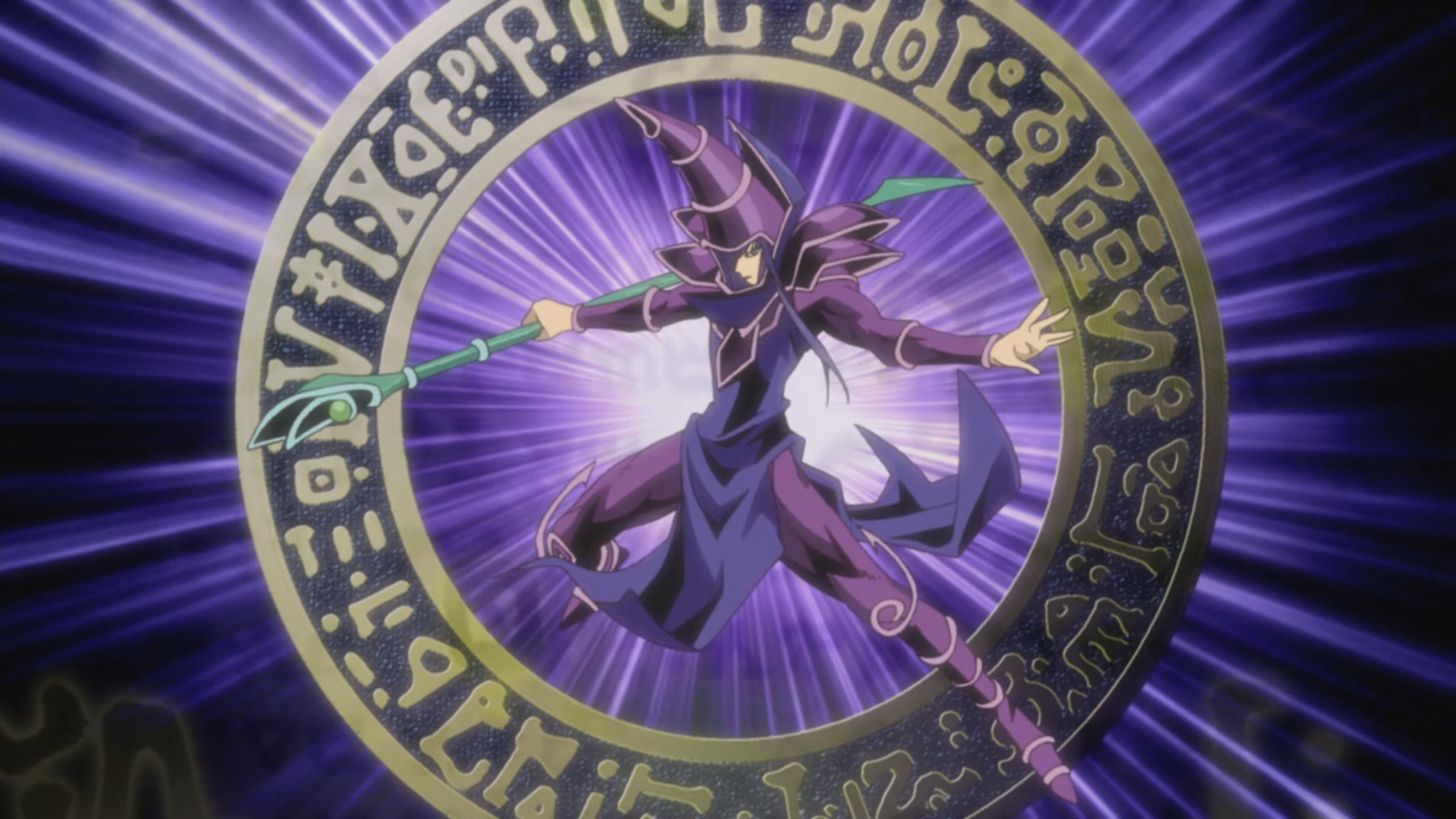 dark magician character yu gi oh fandom powered by wikia