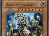 Rise of the Dragon Lords Structure Deck (TCG-SP-1E)