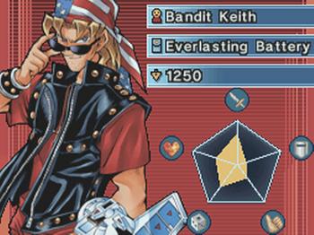 Bandit Keith